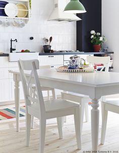 [IKEA ponuda] INGOLF stolice sve do nedjelje 20.3. čekaju te po cijeni od 249 kn (redovna cijena 349 kn). :) www.IKEA.hr/INGOLF_stolica
