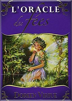 Amazon.fr - L'oracle des fées - Doreen Virtue - Livres