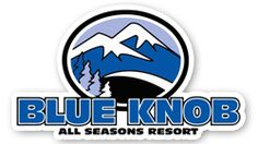 blue knob all seasons resort - Claysburg, PA supposedly the best advanced terrain in midatlantic... ~ 3 hours from DC