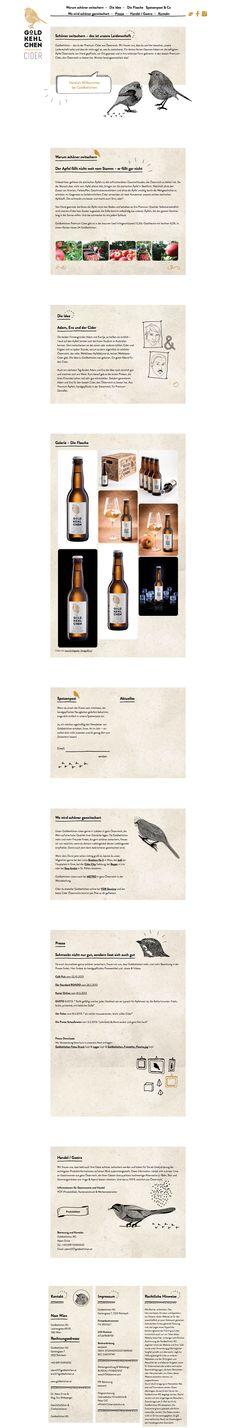 Website, Design, Design Comics