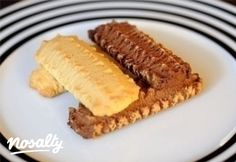 Darálós keksz | Nosalty Hungarian Recipes, Crunches, Crackers, Main Dishes, Biscuits, Food And Drink, Vegetarian, Yummy Food, Sweets