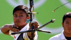 """PT. Bestprofit Futures - Atas prestasi yang membanggakan tersebut, Yuniar selaku asisten pelatih panahan Indonesia mengucapkan rasa terima kasih telah memberikan dukungan kepada atlet selama tampil di Olimpiade Rio 2016 melalui akun Twitter Ega. """"Bagi yang menanyakan, ini benar official…"""