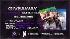 Battlefiled 1 Giveaway   giveaway