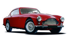 |1957-1959| Aston Martin DB MKIII. Discover more about our heritage at http://www.astonmartin.com/heritage #AstonMartin