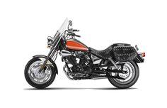 Keeway Motorcycles 'Dorado'