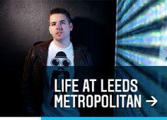 Leeds Met - BA (Hons) Design Product