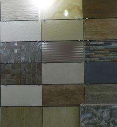 """TILES Standard Size : 12"""" x 24"""", 12"""" x 18"""", 10"""" x 24"""", 8"""" x 12"""" Unit cost : 30-450 Tk Per sqft  Application : Both interior & exterior Walls Installation Process : Fixed with mortar  Manufactor & Vendor : R.A.K ceramics / Tiles World, Hatirpool"""