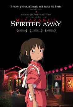 Spirited Away <3