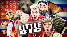 Little Big: Weirdest Music Band in Russia