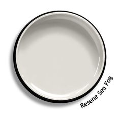 Resene Sea Fog is a versatile white with a hint of grey, best used with muted rather than bright colours From the Resene BS5252 colours collection. Try a Resene testpot or view a physical sample at your Resene ColorShop or Reseller before making your final colour choice. www.resene.co.nz