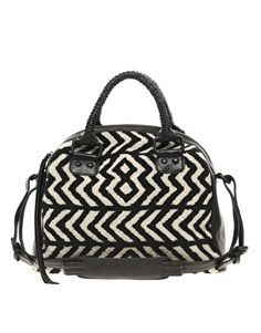 Cleobella Thallia Embroidered Bag