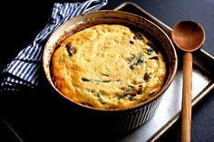 Gosta de pratos vegetarianos? Experimente a nossa receita! #Soufflé_de_legumes…
