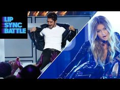 "Gigi Hadid Wins Lip Sync Battle, Mostly Due to Badass Performance of ""Larger Than Life"" With the Backstreet Boys – RUMOR BUS"