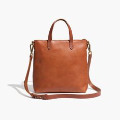 holiday gift pick: madewell mini transport crossbody bag. #giftwell