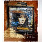 Wax Paper Inkjet Transfer Tutorial on my blog http://earthshards.com/shards/2014/05/wax-paper-inkjet-transfer-tutorial/#jp-carousel-2395