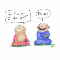 Molly Hahn is creating Buddha Doodles Tiny Buddha, Little Buddha, Bullshit Quotes, Buddah Doodles, Confucius Say, Spiritual Awareness, Spiritual Health, Spiritual Life, Prayer Room