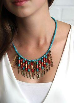 - Jewelry World Bead Jewellery, Wire Jewelry, Boho Jewelry, Jewelry Crafts, Beaded Jewelry, Jewelery, Jewelry Accessories, Jewelry Necklaces, Handmade Jewelry
