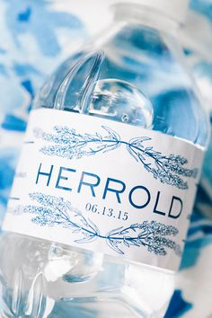 a beautiful blue and white historic wedding theme for the stewart + herrold wedding in st. Wedding Welcome Gifts, Wedding Gifts For Guests, Wedding Weekend, Wedding Tips, Inexpensive Wedding Favors, Guest Gifts, Wedding Candy, Blue Party, How To Memorize Things