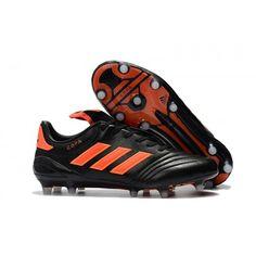 the best attitude 5b0ad 23e99 Adidas Copa 17.1 FG Fotbollskor Svart Orange