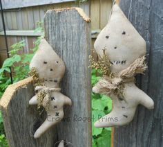 Lets All Give A Big Halloween Boo by Lisa Johnson on Etsy
