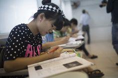 Làm chiến lược giáo dục kiểu bài thi học trò! | Tin Tức - Sức Khỏe - Gia Đình
