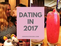 My top tips to dating in 2017
