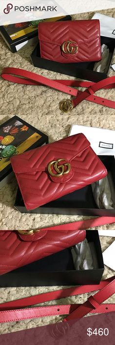 Gucci Purse & Wallet Brand new never used Gucci Bags