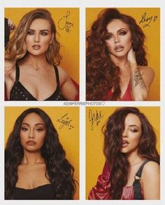 Jesy Nelson, Perrie Edwards, Little Mix 2017, My Girl, Cool Girl, Litte Mix, Sisters Forever, Mixed Girls, Hair 2018