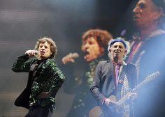 Rolling Stones el 5 de marzo en el Centenario