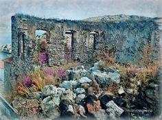 Φωτογραφία σε Hydra -Greece - Φωτογραφίες Google