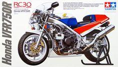 Tamiya 14057 Honda VFR750R 1 12 Scale Kit | eBay