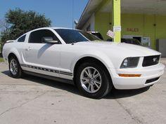 2005 FORD MUSTANG Auto Market Of Florida: Inventory -www.automarketofflorida.com