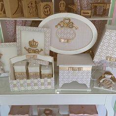 #kitbebe #princesa #bonecadepano #baby #maedemenina #maedeprincesa #kitprincesa #muitoluxo #artesanato #anapolis #goias