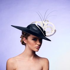 London Hat Designer | Rosie Olivia Millinery
