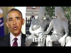 Barack Obama Designates Stonewall as First National Monument for LGBT Ri...