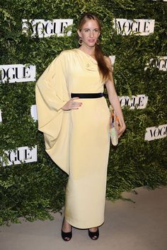 Vestidos de fiesta amarillos #bodas #invitadas #vestidos