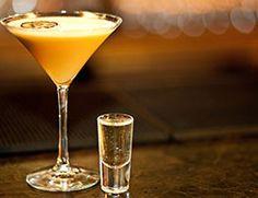 My favourite cocktail Porn Star Martini Recipe