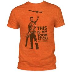Army Of Darkness This Is My Boomstick T-Shirt