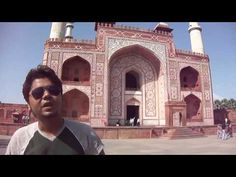 $15 | Is your favorite travel or history buff celebrating a birthday? Check out this Gigeo™ direct from the historic Mughal King Akbar Palace in India with a Bollywood actor delivering your personalized message. Show you'll go to the ends of the earth for a special celebration.   http://WhoLovesYou.ME  http://www.wholovesyou.me/birthday/gifts/birthday_gigeo_at_mughal_king_akbar_palace_in_india_by_arjun_porwal | #gigeo