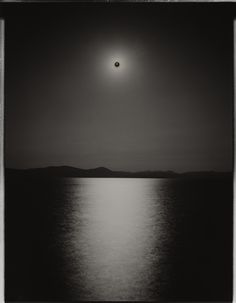 large format camera prints by chris mccaw