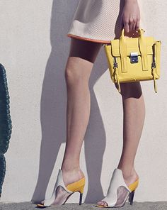 Get the latest accessories from 3.1 Phillip Lim at #Shopbop