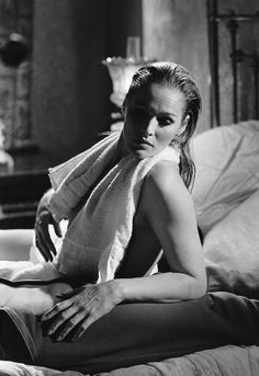 53 Best Ursula Andress Images In 2019 Ursularess Ursula Bond Girls
