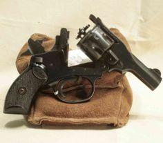 Navy Arms  36 Navy revolver  My first cap and ball pistol  | Guns
