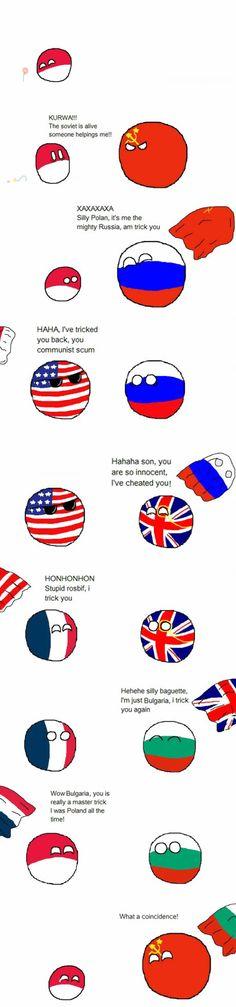 Poor Poland.