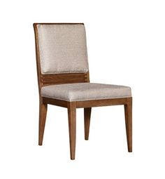 Sheraton Dining Side Chair from the Traditions Made Modern® collection by Hickory Chair Furniture Co.