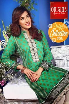 New Formal Suits | Stylish Spring Collection 2015 For Girls By Origins