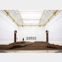 Do not miss Ai Weiwei @aiww exhibition at Royal Academy Art @royalacademyarts in London. Always speechless #AiWeiwei #art by varonmagazine