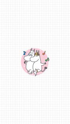 10 Best Moomin Images In 2017 Moomin Wallpaper Tove