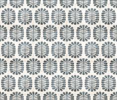 seeded_slate fabric by holli_zollinger on Spoonflower - custom fabric