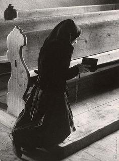 Martin Martinček: V kostole VIII.:1955 - 1975